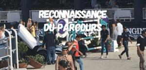 Read more about the article La Reconnaissance du Parcours