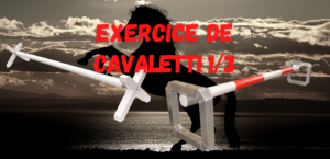 Read more about the article Exercice de Cavaletti 1/3