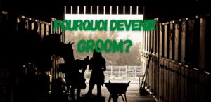 Read more about the article Pourquoi Devenir Groom?