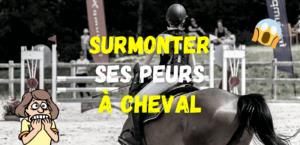 Read more about the article Comment Surmonter ses Peurs à Cheval?
