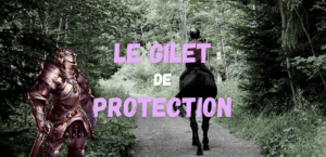 Read more about the article Le Gilet de Protection d'Équitation