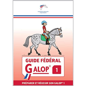 guide galop 1