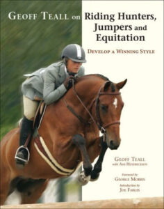 hunters jumpers and equitation
