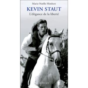 kevin staut récit et histoire du cavalier
